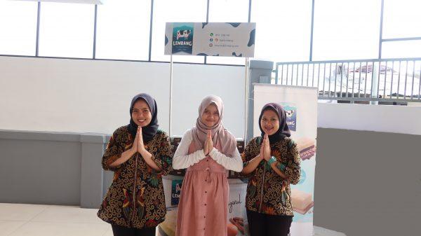 Oleh Oleh Khas Bandung Bolu Susu Lembang