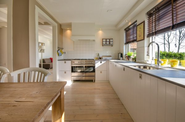 gaya desain rumah