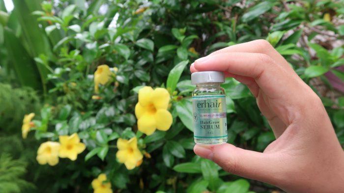 serum anti rambut rontok