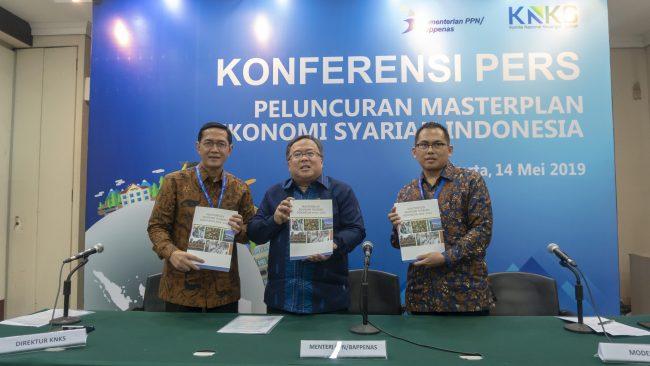 Masterplan Ekonomi Keuangan Syariah Indonesia 2019 – 2024, Titik Terang Bagi Ekonomi Syariah Indonesia
