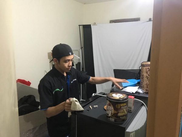jasa asisten rumah tangga harian