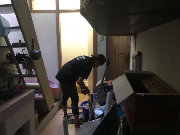 jasa bersih bersih rumah terpercaya