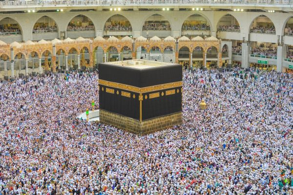 7 Keistimewaan Menunaikan Ibadah Umroh Bagi Umat Muslim