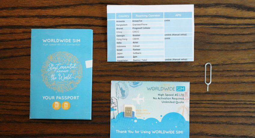 jual sim card luar negeri