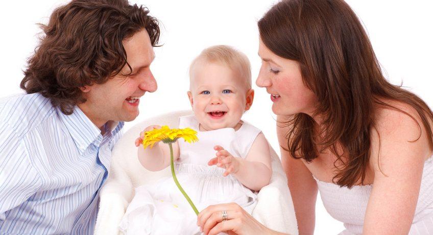 Tips Menata Keuangan Keluarga Muda