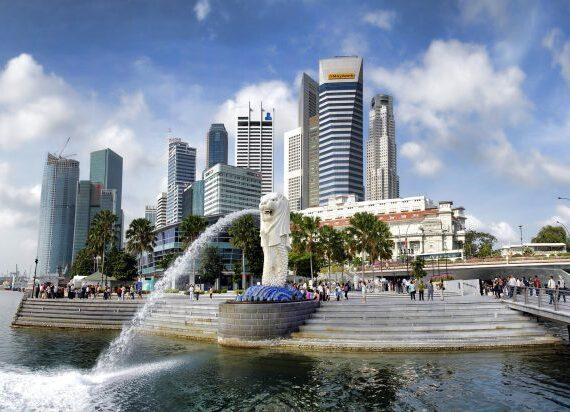 Kabar Baik Travelers, Singapura Menjadi Calon Destinasi Wisata Halal Favorit di Asia