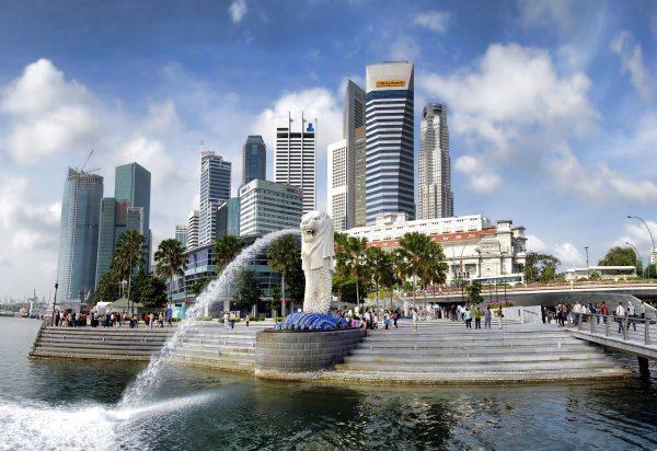 Destinasi Wisata Halal Singapura