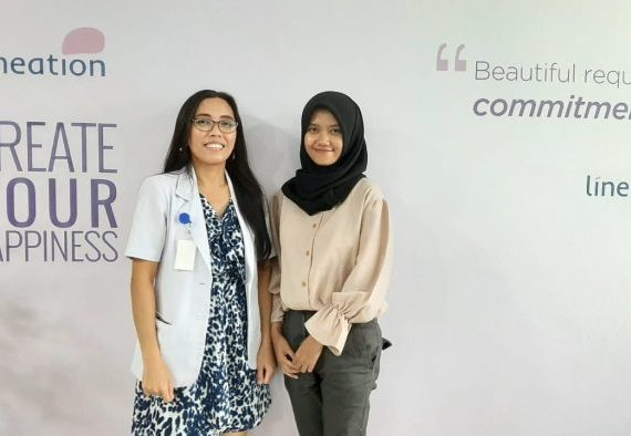 Mengatasi Kulit Kusam dengan Facial Hydra & Microdermabrasi di Lineation Klinik Bandung