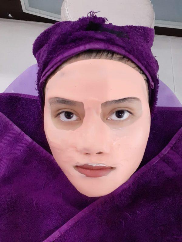 efek samping facial hydra