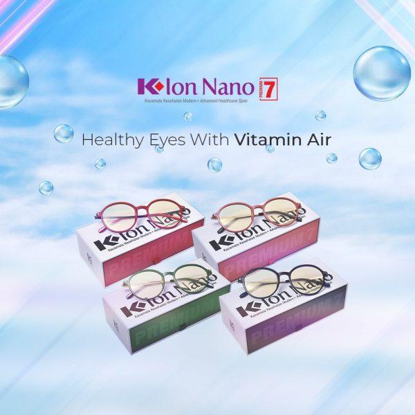 kacamata terapi kesehatan