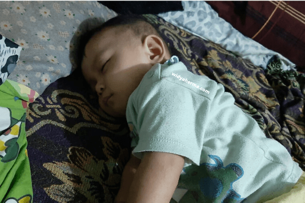 Obat nyamuk yang aman untuk bayi-min