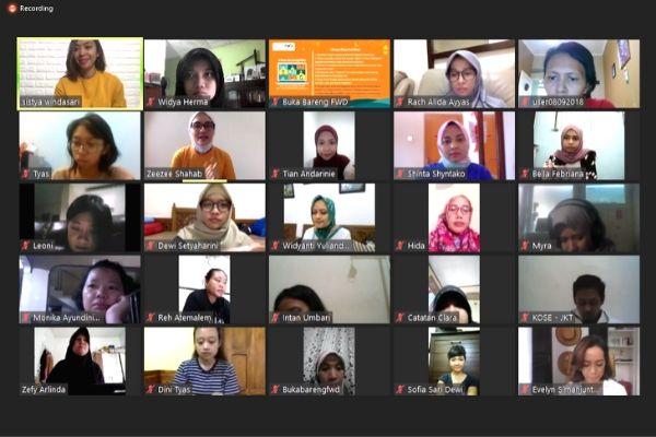 Berdonasi Dengan Cara yang Happy, Bareng FWD Life Indonesia
