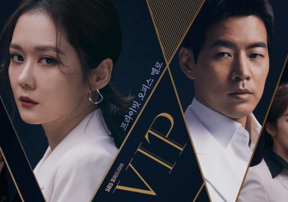Drama Korea (Drakor) Tentang Pelakor yang Wajib Kamu Tonton