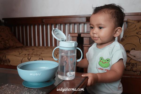 review botol minum bayi