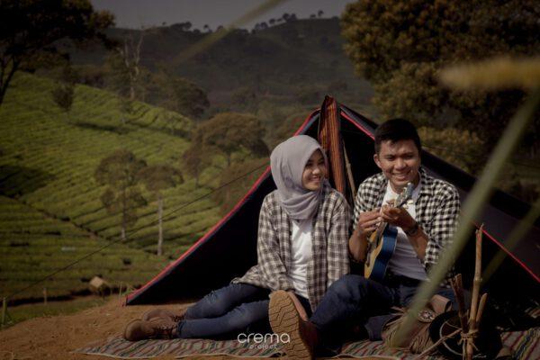 11 Tempat Prewedding di Bandung Outdoor Gratis, Cuma Bayar Parkir