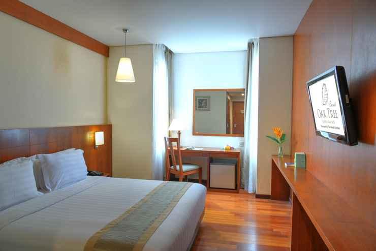 Hotel Oak Tree Semarang