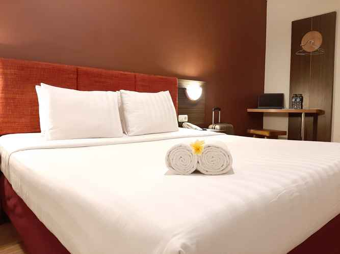 Hotel Pantes Semarang