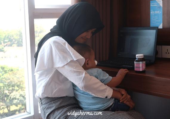 Cerita Perjalanan Menyusui dari Ibu yang Tak Sempurna