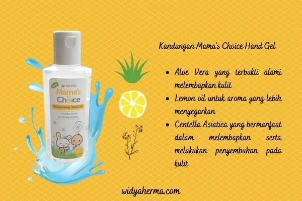 Hand Sanitizer Anak