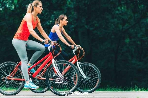 Olahraga kesehatan jantung