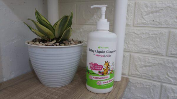 Sabun Cuci Peralatan Bayi