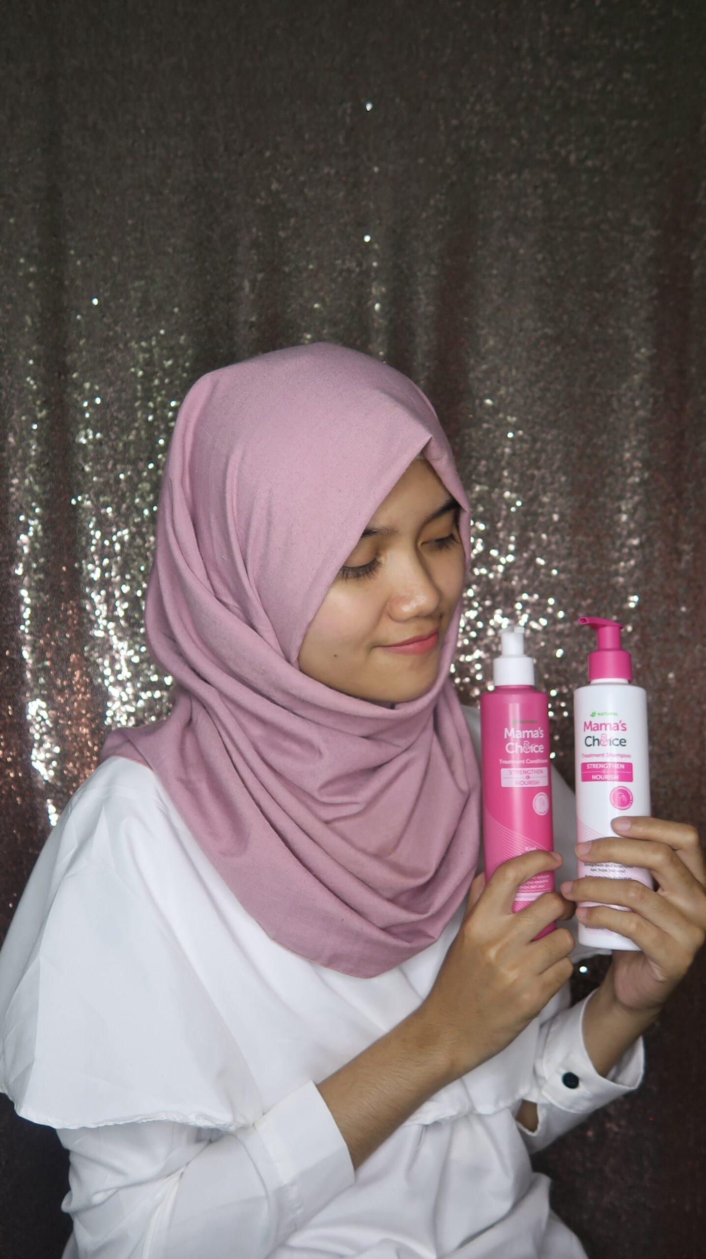 Shampoo Mama's Choice