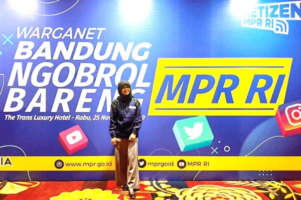 4 pilar MPR RI