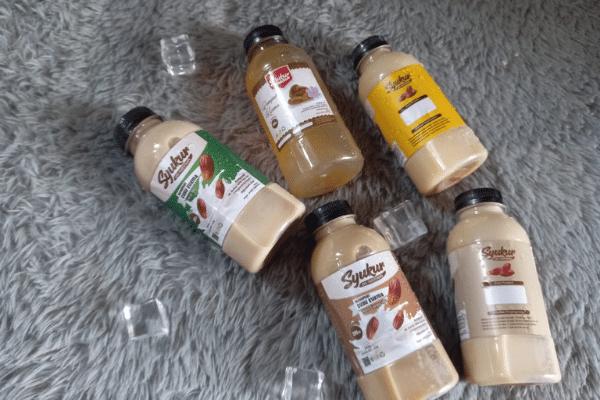 Minuman Imunitas Tubuh