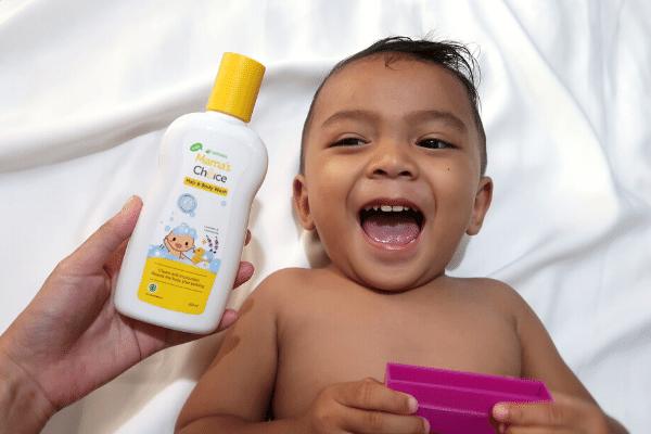 Sabun yang Bagus buat Kulit Sensitif Bayi