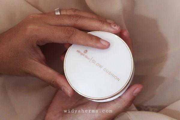 cushion aman untuk ibu hamil menyusui