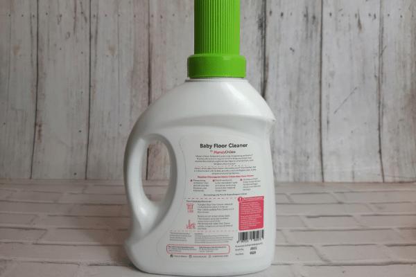 pembersih lantai anti bakteri