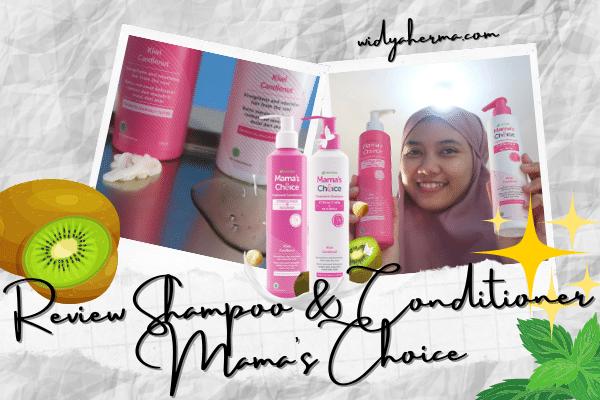 shampo ibu hamil tanpa sls