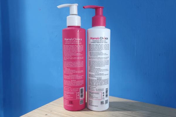 shampoo tanpa sls untuk rambut rontok