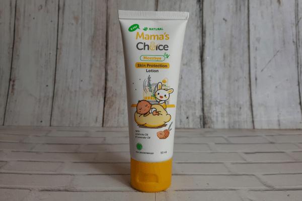 gel anti nyamuk untuk bayi