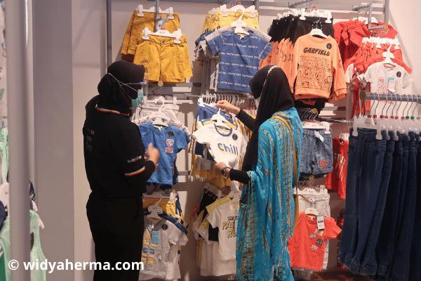 toko perlengkapan bayi di antapani bandung