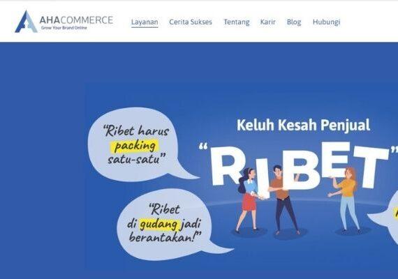 Pentingnya Kehadiran Ecommerce Enabler Indonesia seperti AHA Commerce