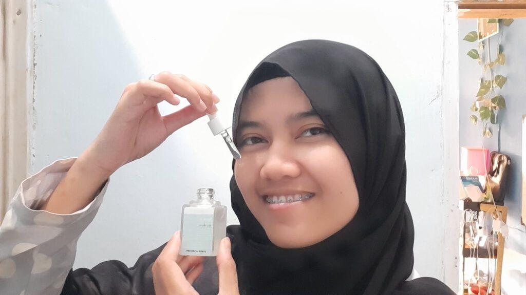 serum mizzu review