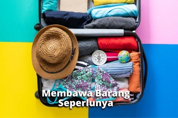 tips traveling hemat ke luar negeri