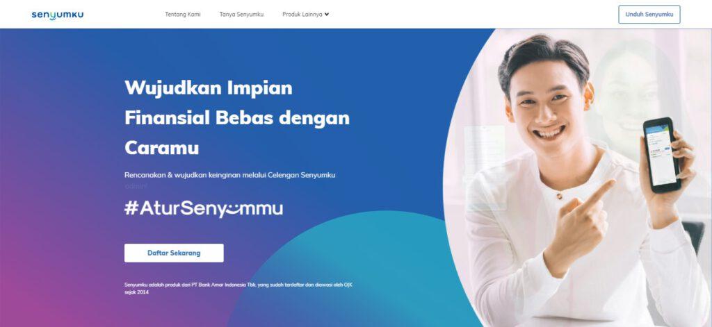 aplikasi tabungan online gratis transfer