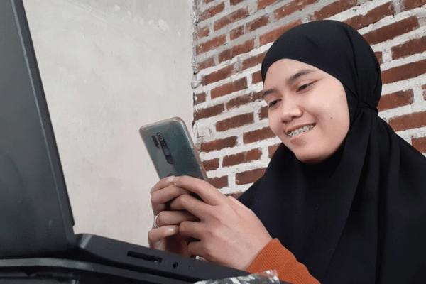 rekening bank online