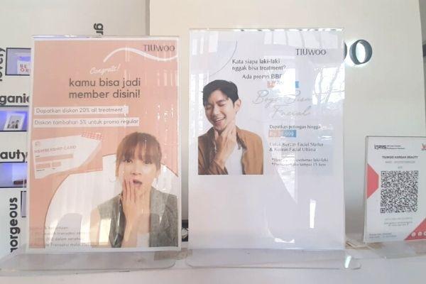 tiuwoo korean beauty care bandung